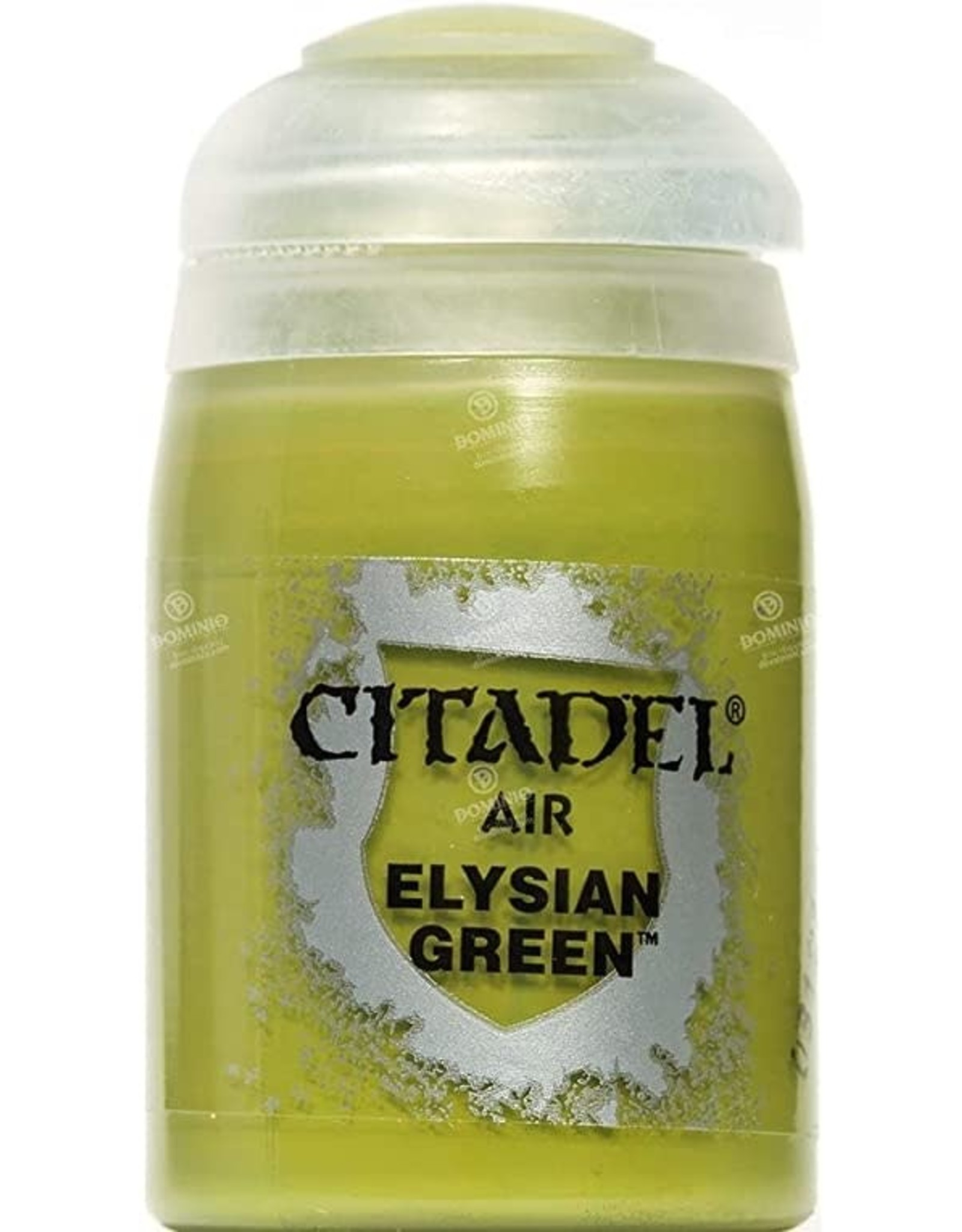 Games Workshop Citadel Paint: Elysian Green Air (24 ml)