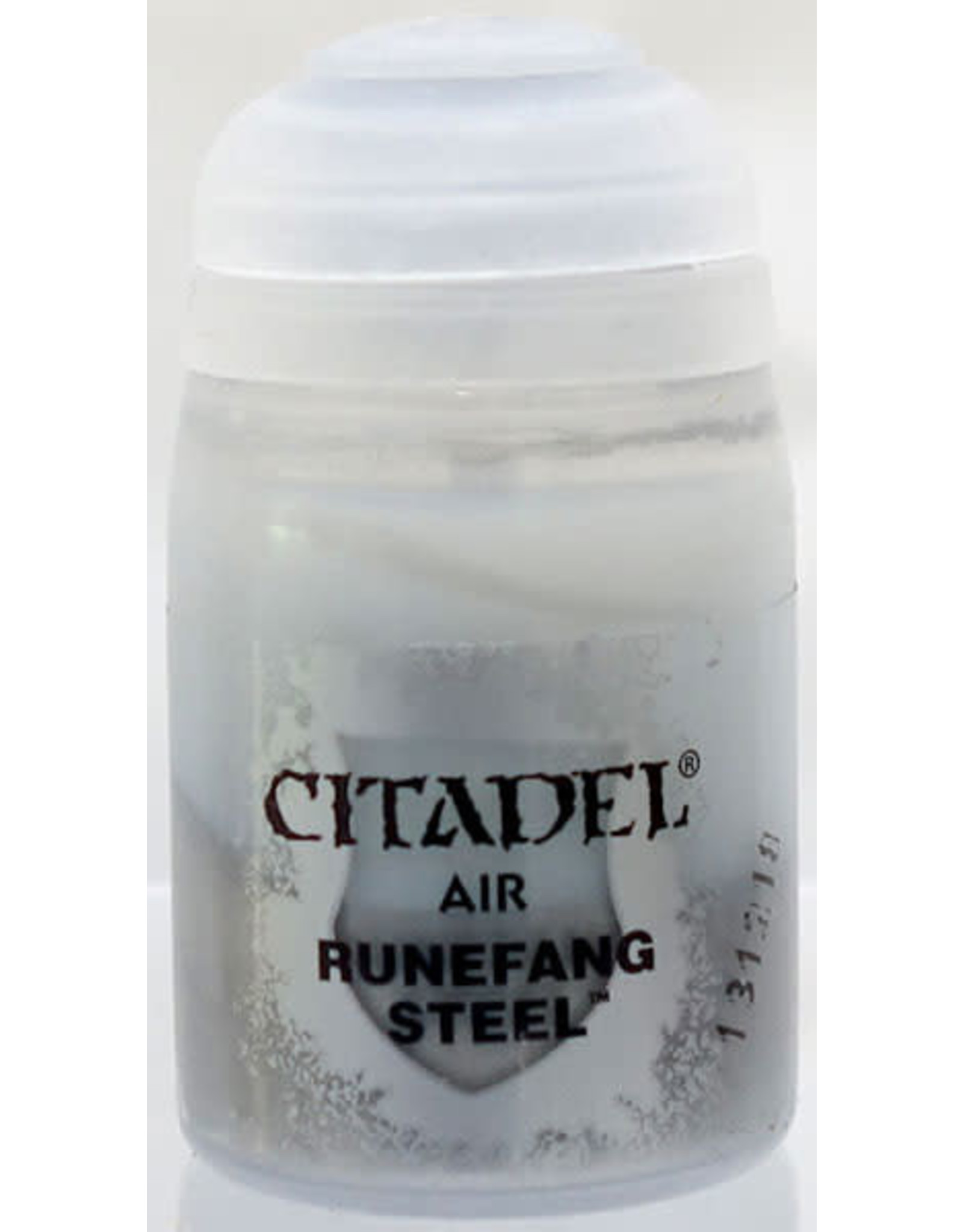 Games Workshop Citadel Paint: Runefang Steel Air (24 ml)