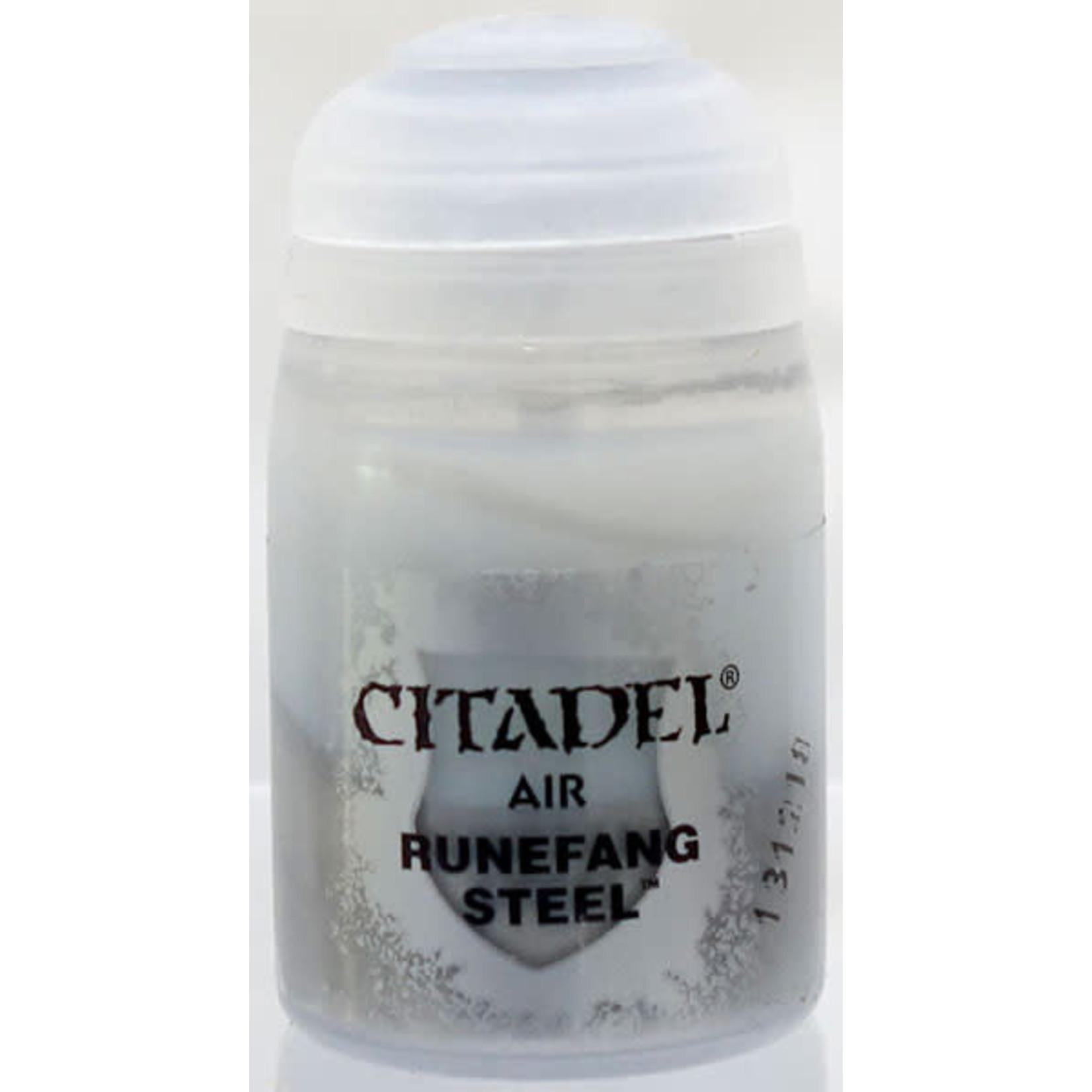 Games Workshop Citadel Paint: Runefang Steel Air (24 ml)