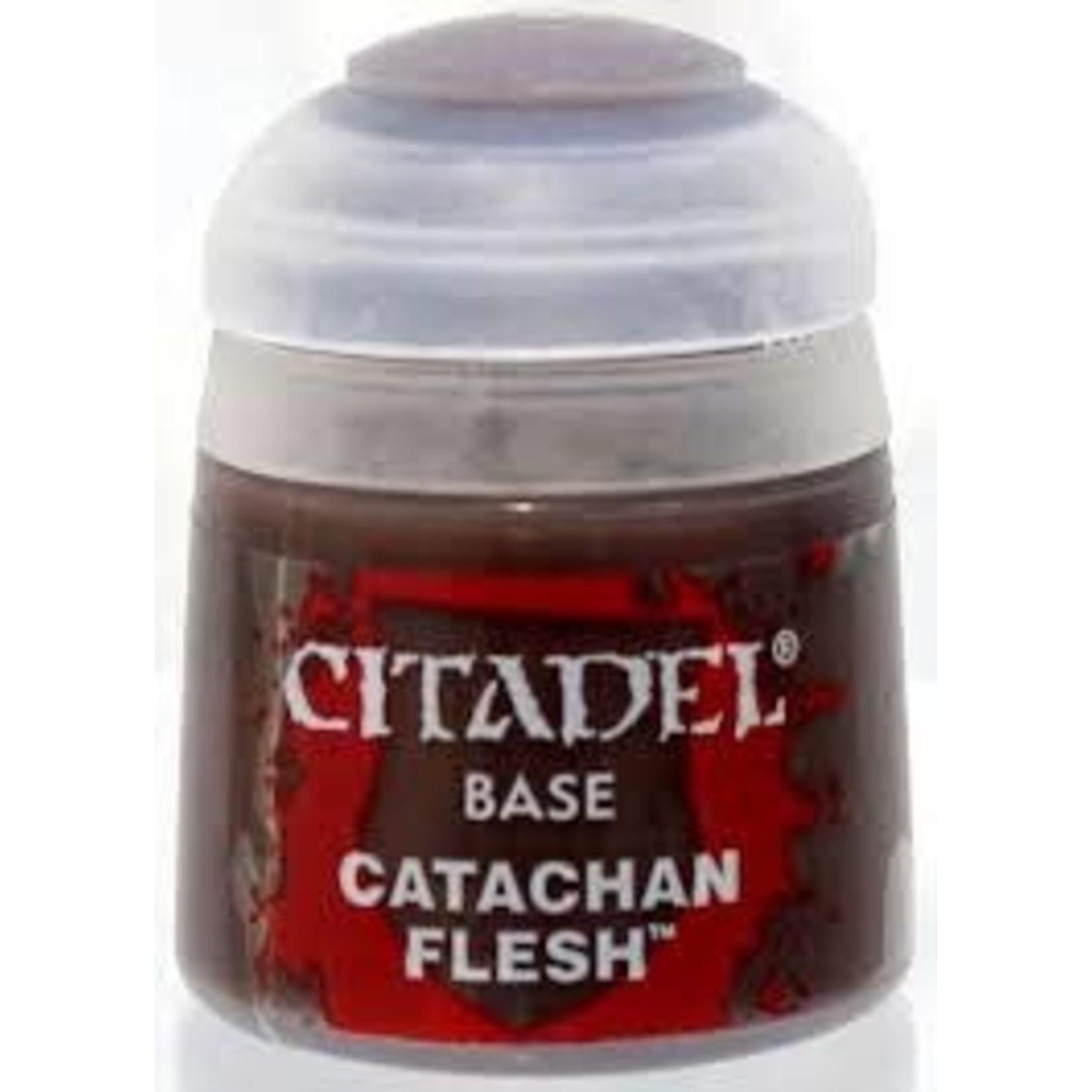 Games Workshop Citadel Paint: Catachan Flesh 12ml