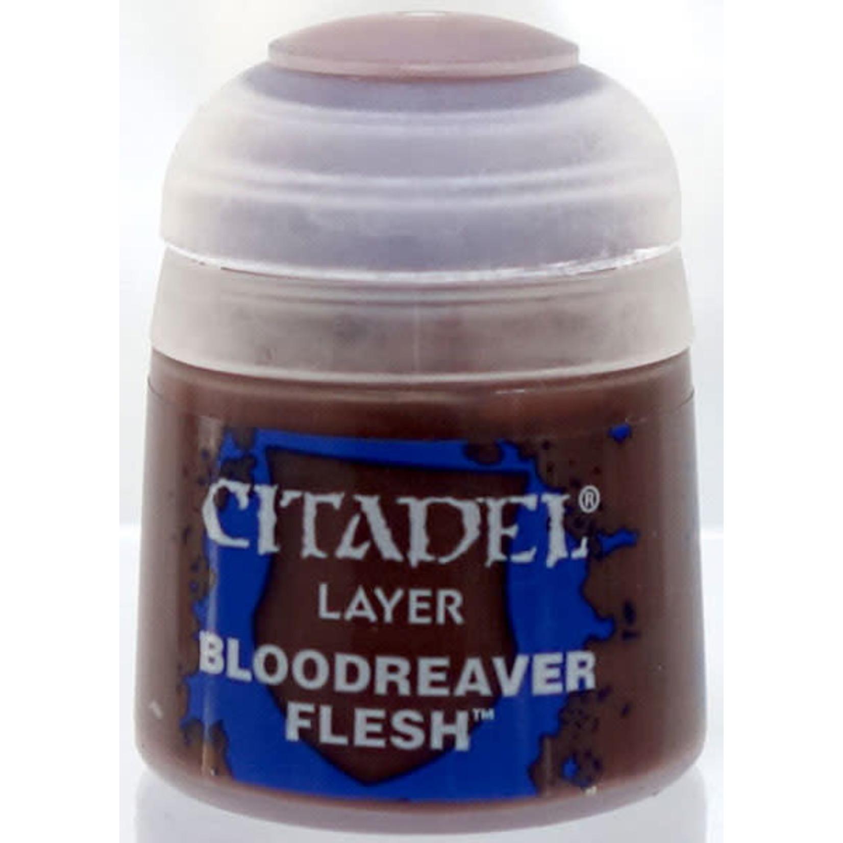 Games Workshop Citadel Paint: Bloodreaver Flesh 12ml
