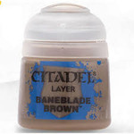 Games Workshop Citadel Paint: Baneblade Brown 12ml