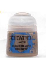 Games Workshop Citadel Paint: Baneblade Brown 12ml