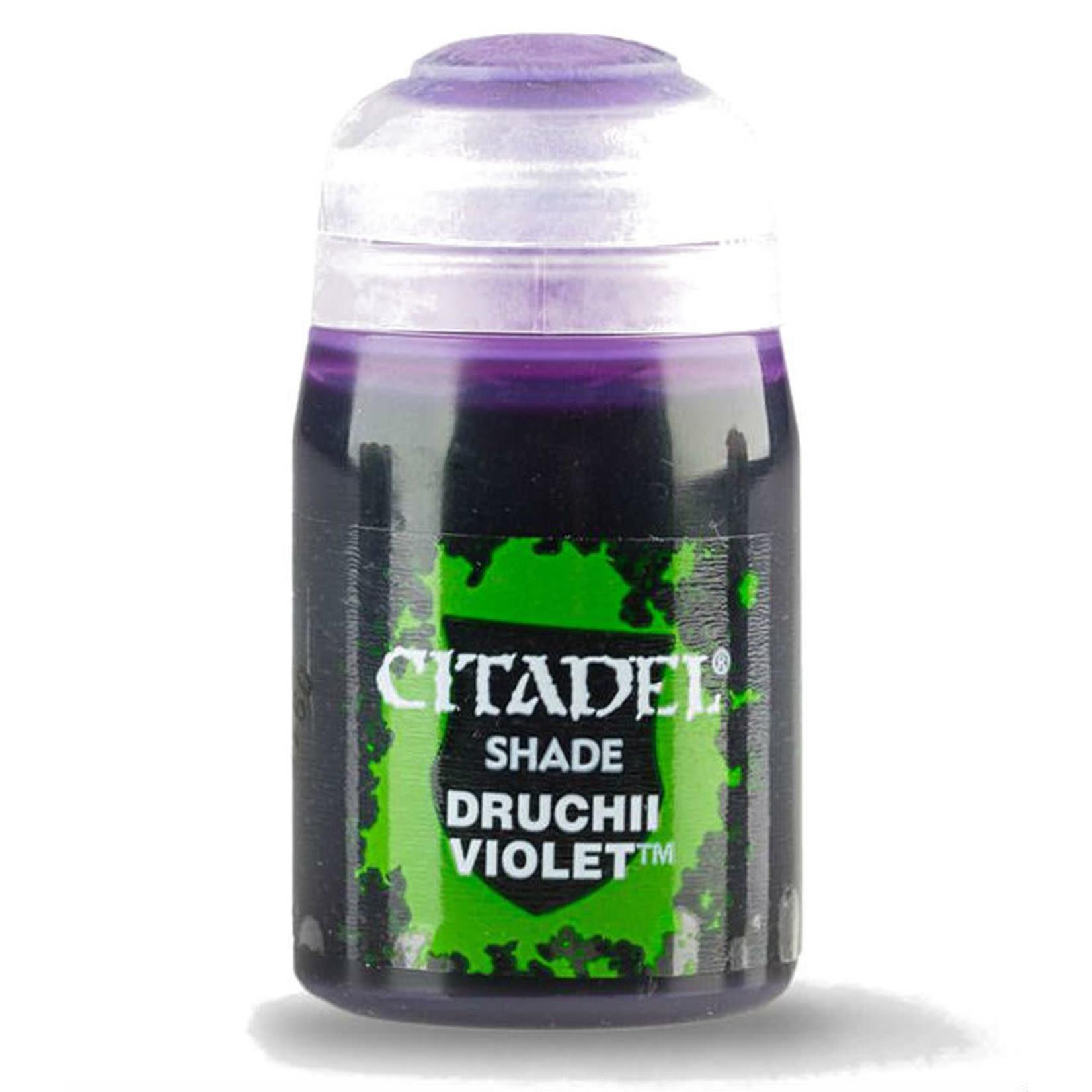 Games Workshop Citadel Paint: Druchii Violet 24ml