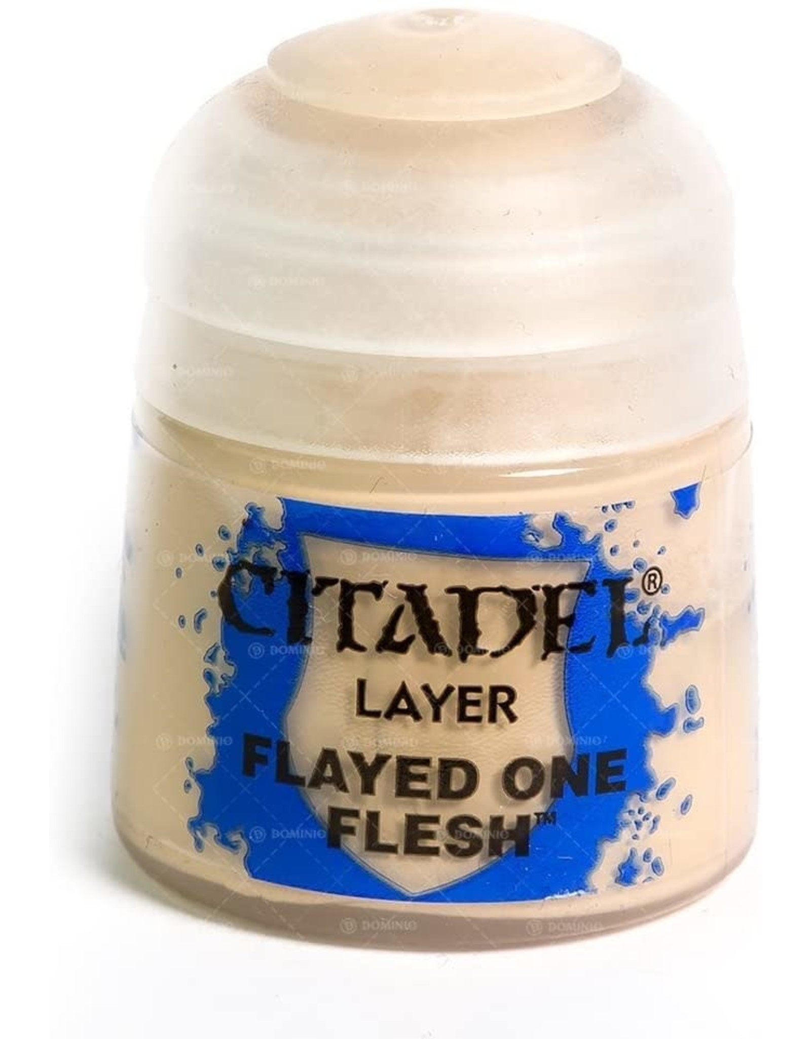 Games Workshop Citadel Paint: Flayed One Flesh 12ml