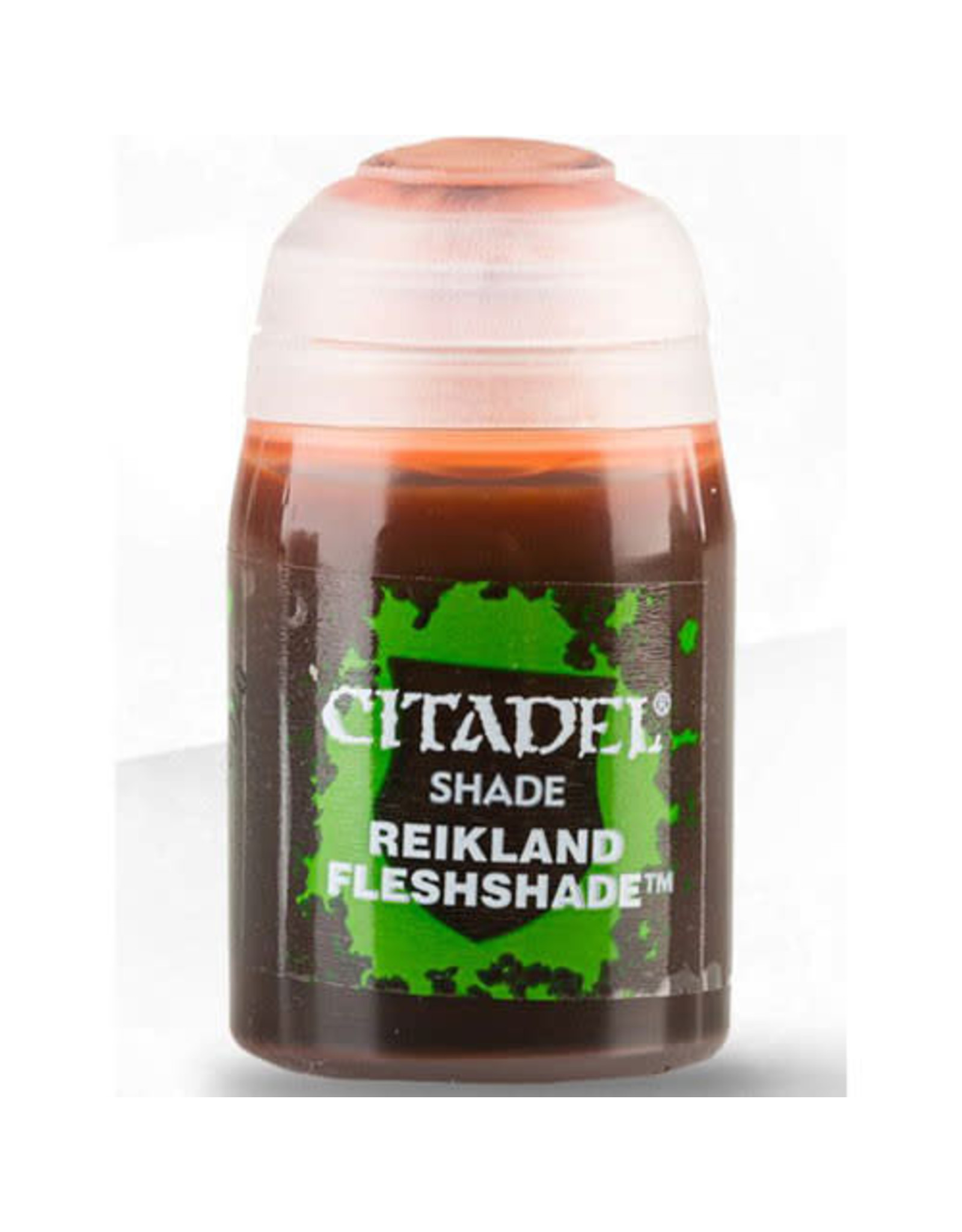 Games Workshop Citadel Paint: Reikland Fleshshade 24ml
