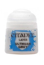 Games Workshop Citadel Paint: Ulthuan Grey 12ml