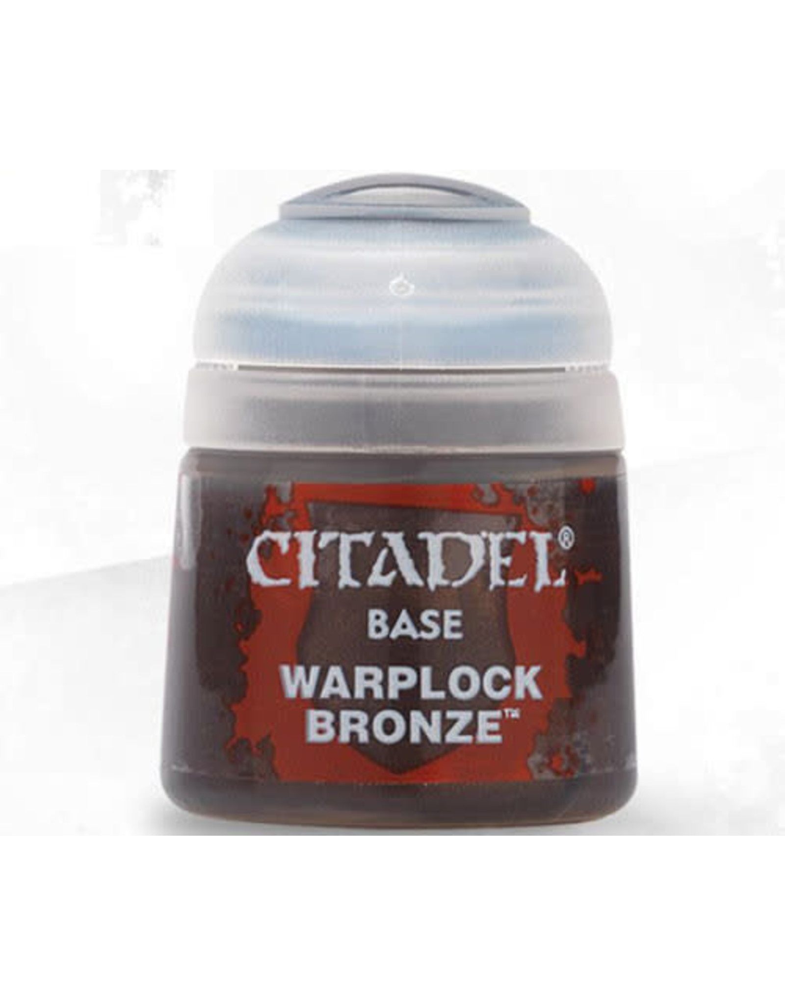 Games Workshop Citadel Paint: Warplock Bronze 12ml