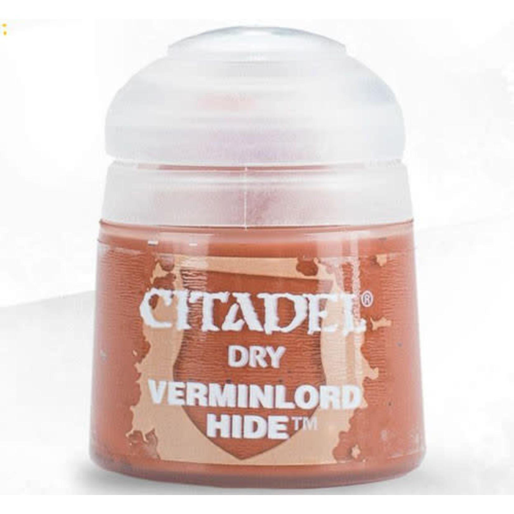 Games Workshop Citadel Paint: Verminlord Hide Dry 12ml