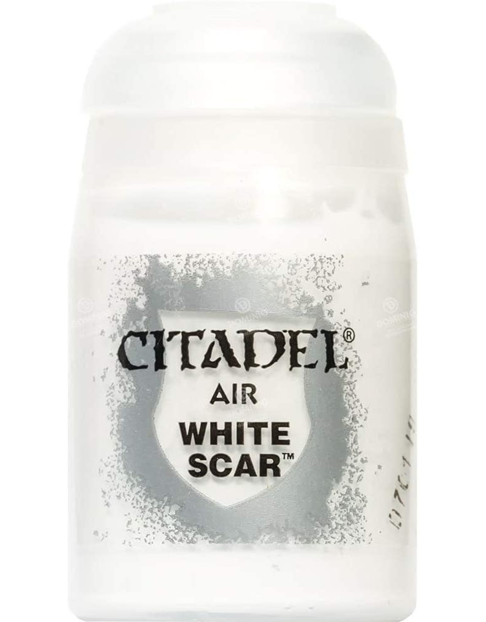 Games Workshop Citadel Paint: White Scar Air (24 ml)