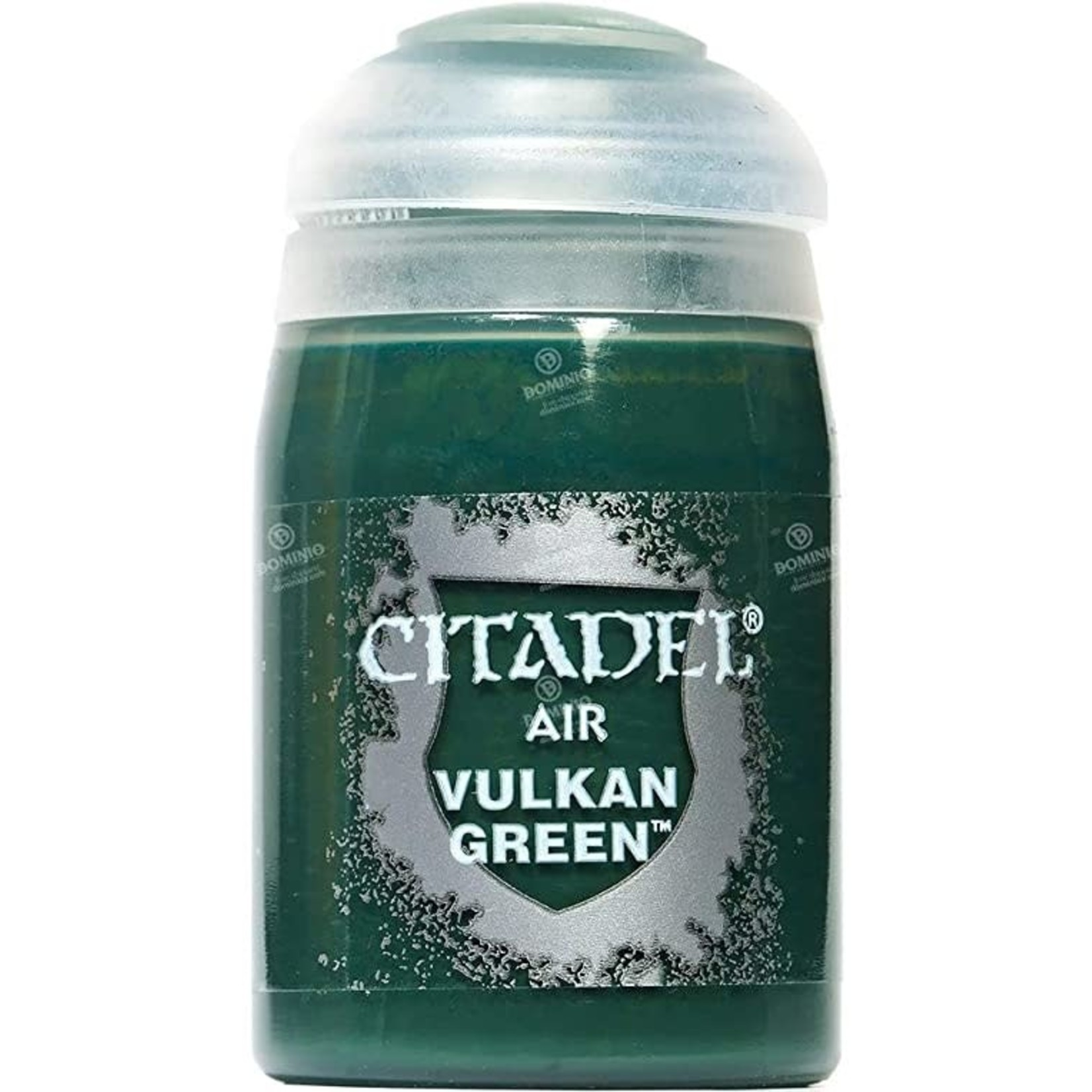 Games Workshop Citadel Paint: Vulkan Green Air (24 ml)