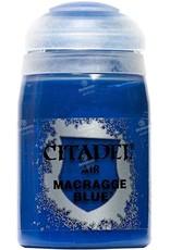 Games Workshop Citadel Paint: Macragge Blue Air (24 ml)