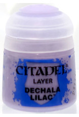 Games Workshop Citadel Paint: Dechala Lilac 12ml