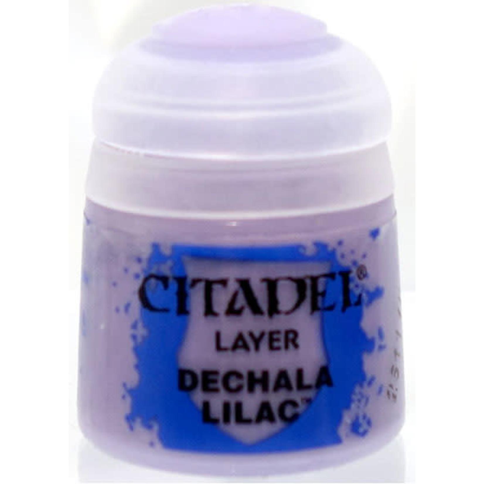 Games Workshop Citadel Paint: Dechala Lilac 12ml