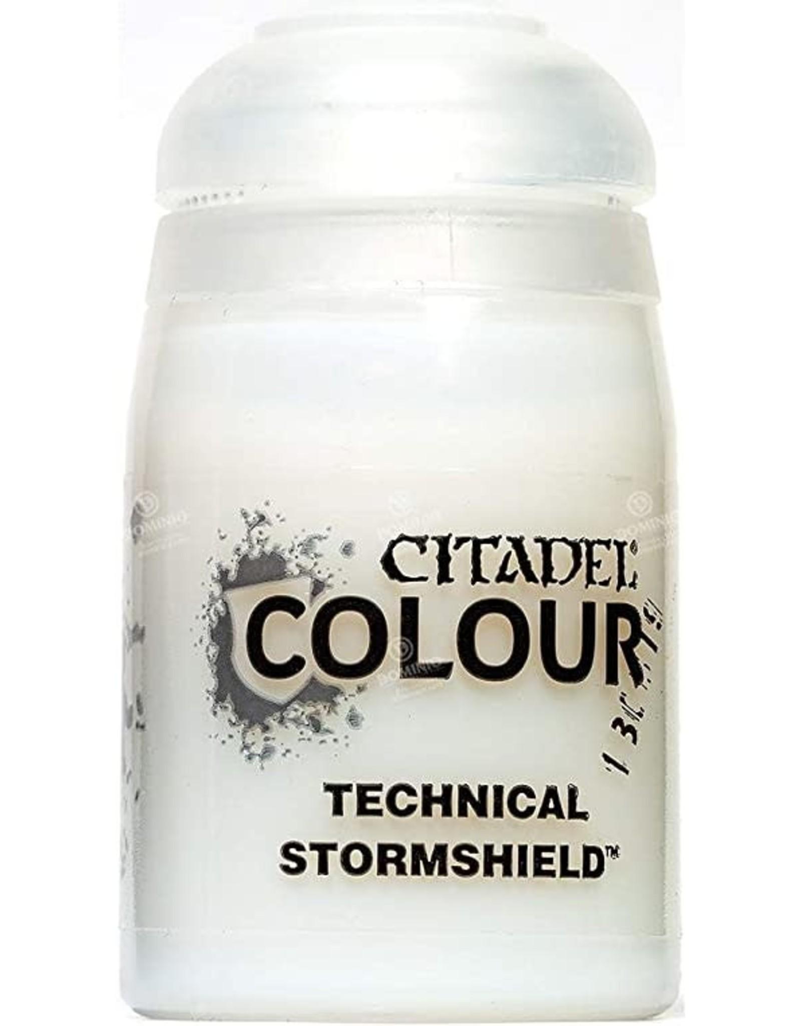 Games Workshop Citadel Paint: Stormshield 24ml