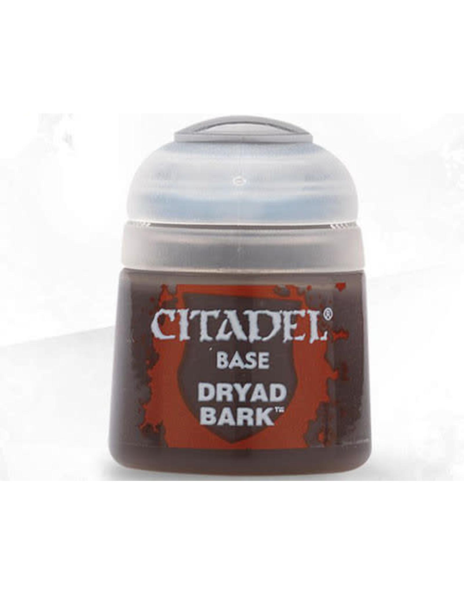 Games Workshop Citadel Paint: Dryad Bark 12ml