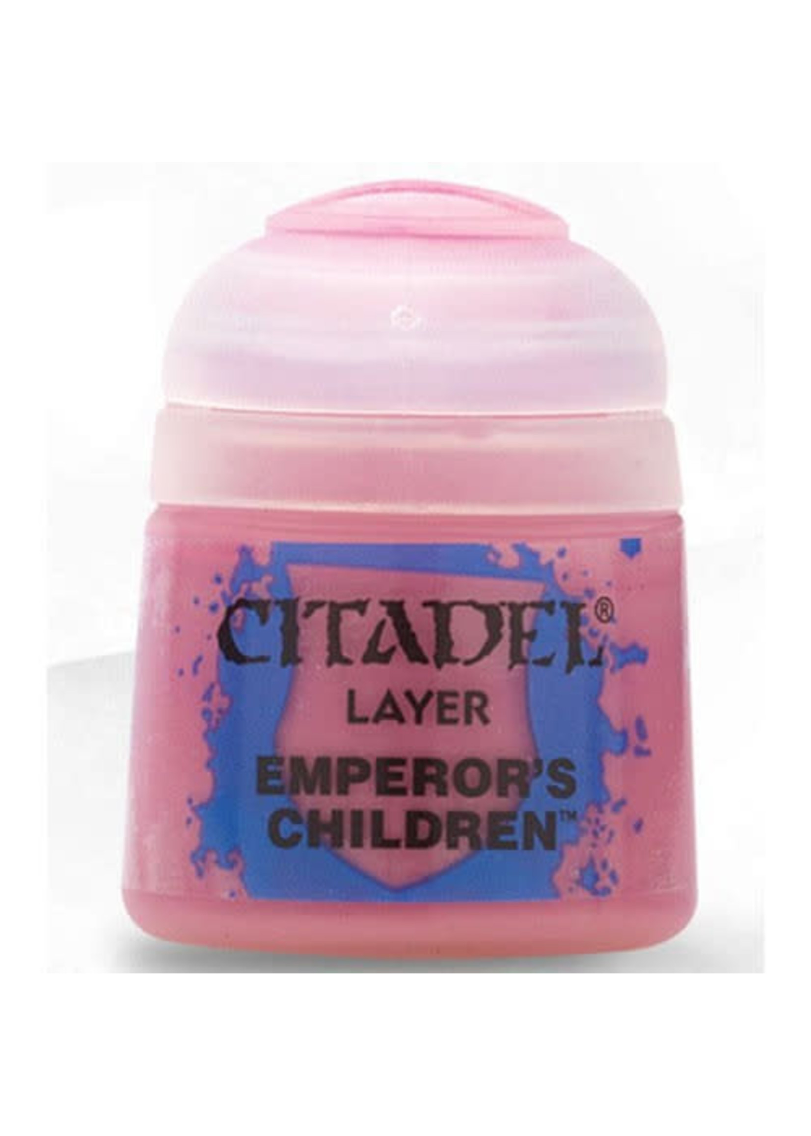 Games Workshop Citadel Paint: Emperor's Children 12ml