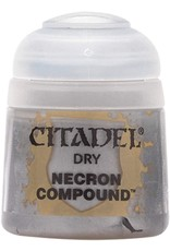 Games Workshop Citadel Paint: Necron Compound 12ml