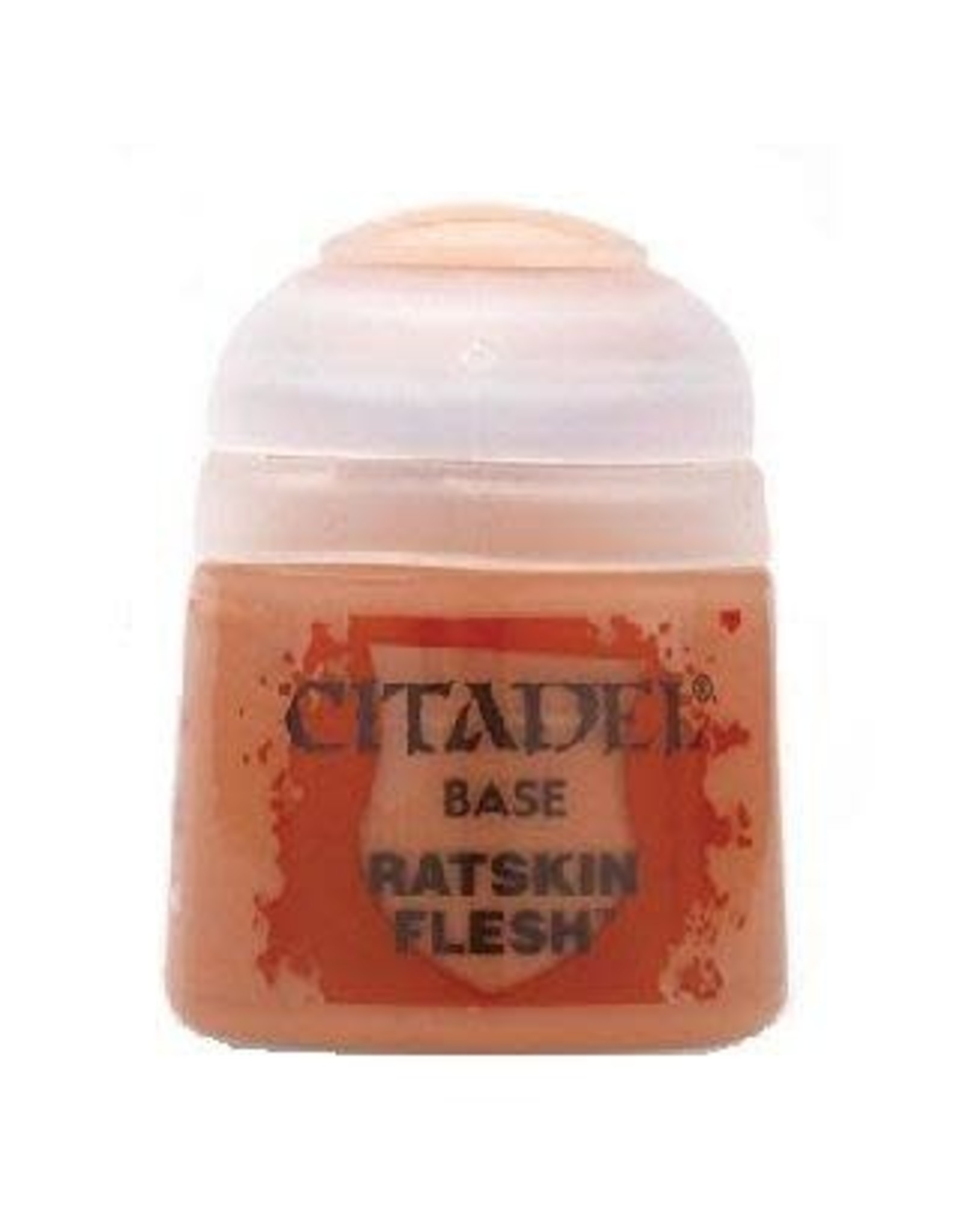 Games Workshop Citadel Paint: Ratskin Flesh 12ml