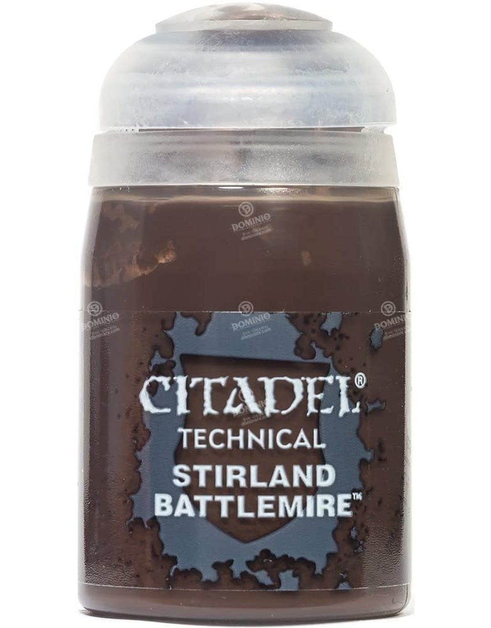 Games Workshop Citadel Paint: Stirland Battlemire 24ml