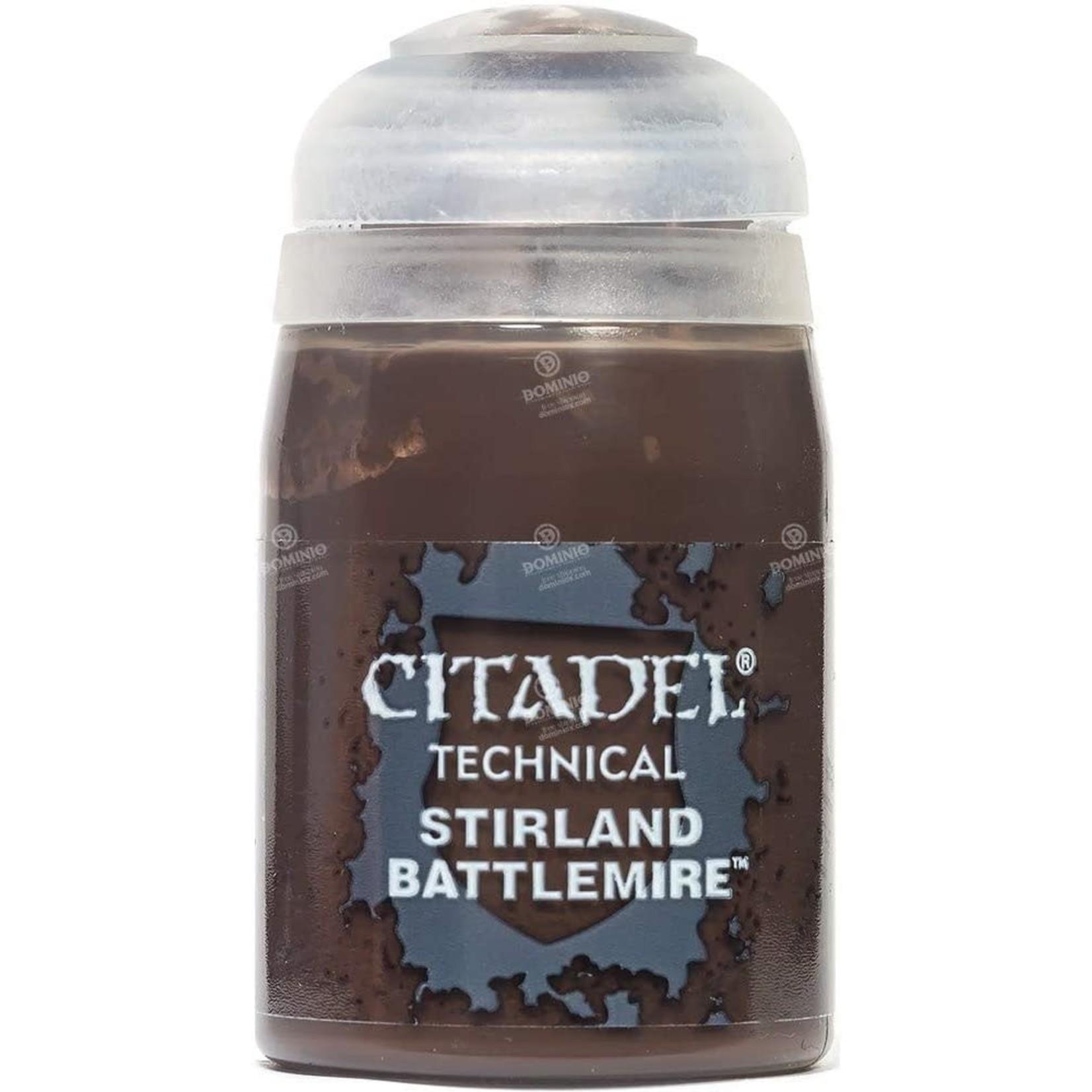 Games Workshop Citadel Paint: Stirland Battlemire 24ml