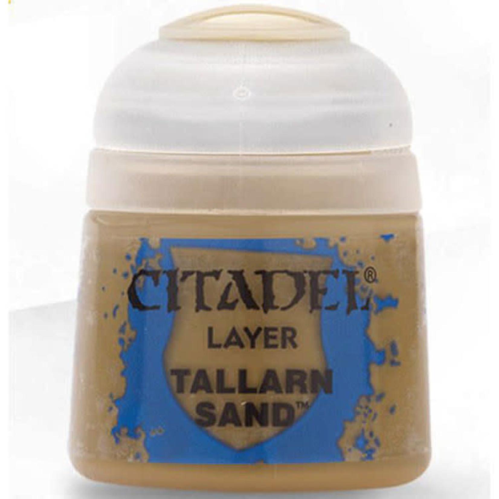 Games Workshop Citadel Paint: Tallarn Sand 12ml