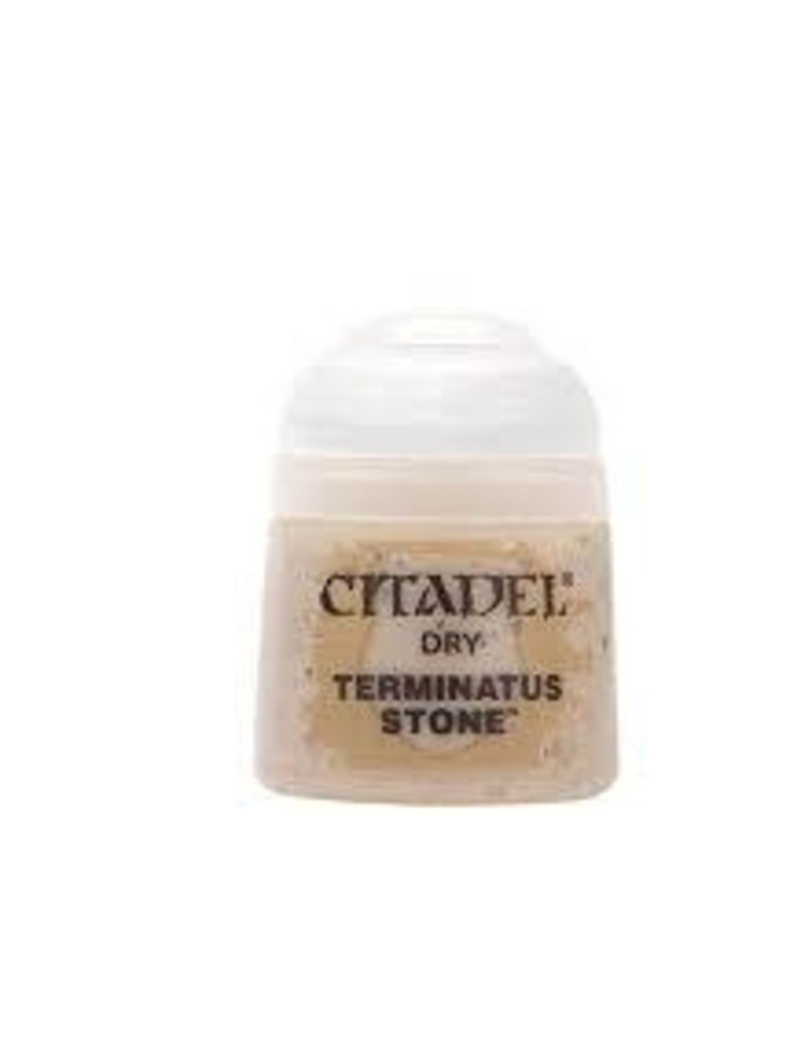 Games Workshop Citadel Paint: Terminatus Stone 12ml
