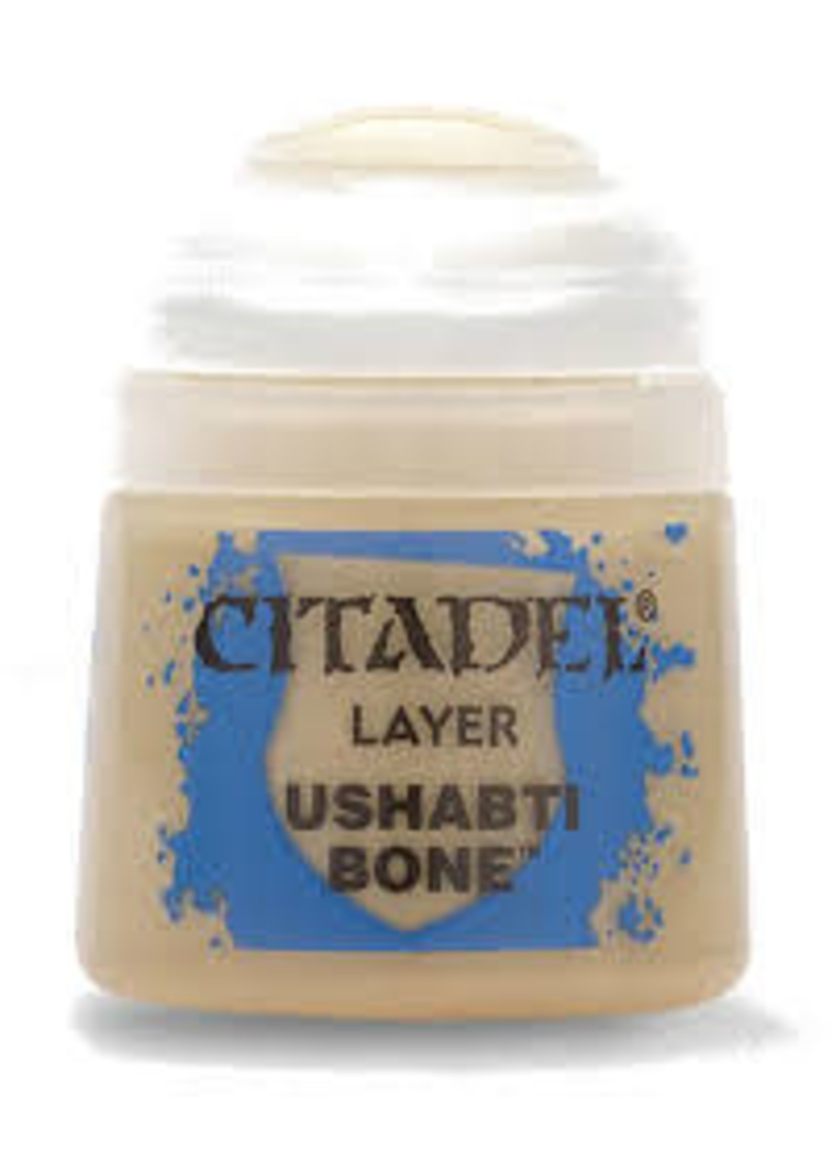 Games Workshop Citadel Paint: Ushabti Bone 12ml