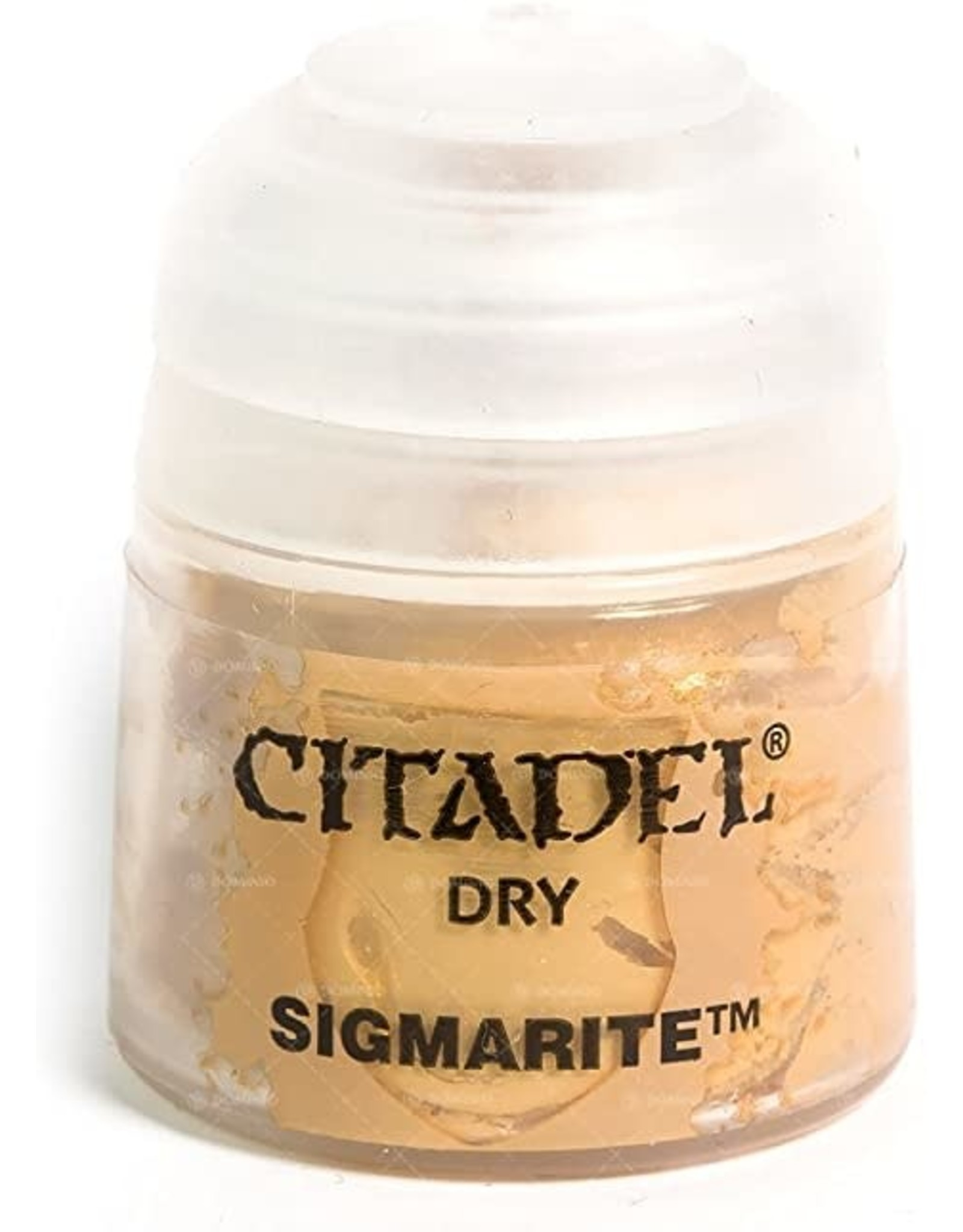 Games Workshop Citadel Paint: Sigmarite 12ml