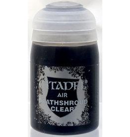 Games Workshop Citadel Paint: Deathshroud Clear Air (24 ml)