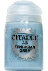 Games Workshop Citadel Paint: Fenrisian Grey Air (24 ml)