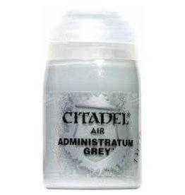 Games Workshop Citadel Paint: Administratum Grey Air (24 ml)