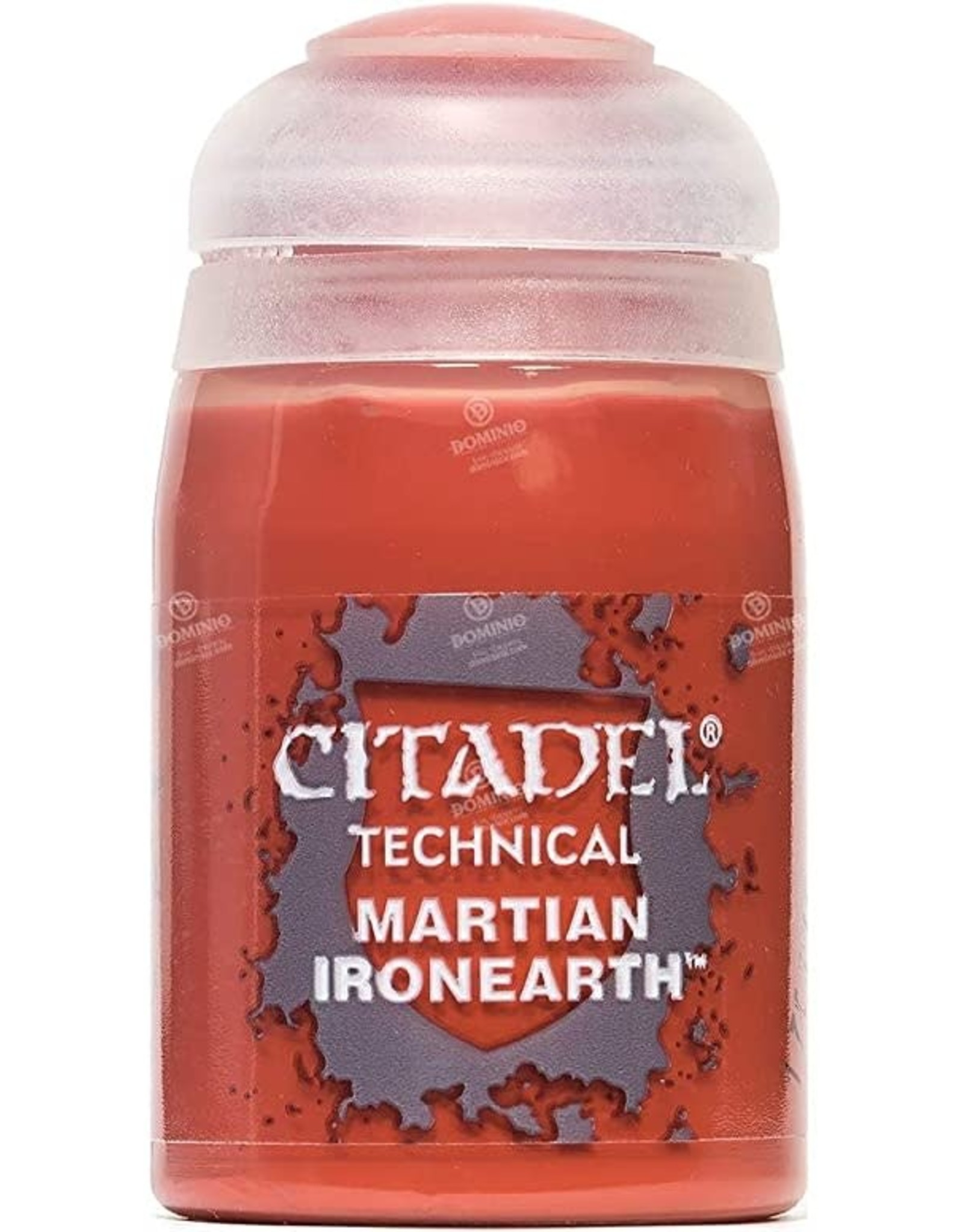 Games Workshop Citadel Paint: Martian Ironearth 24ml