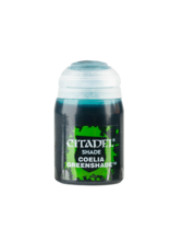 Games Workshop Citadel Paint: Coelia Greenshade 24ml