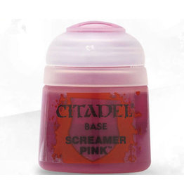 Games Workshop Citadel Paint: Screamer Pink 12ml