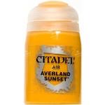 Games Workshop Citadel Paint: Averland Sunset Air (24 ml)