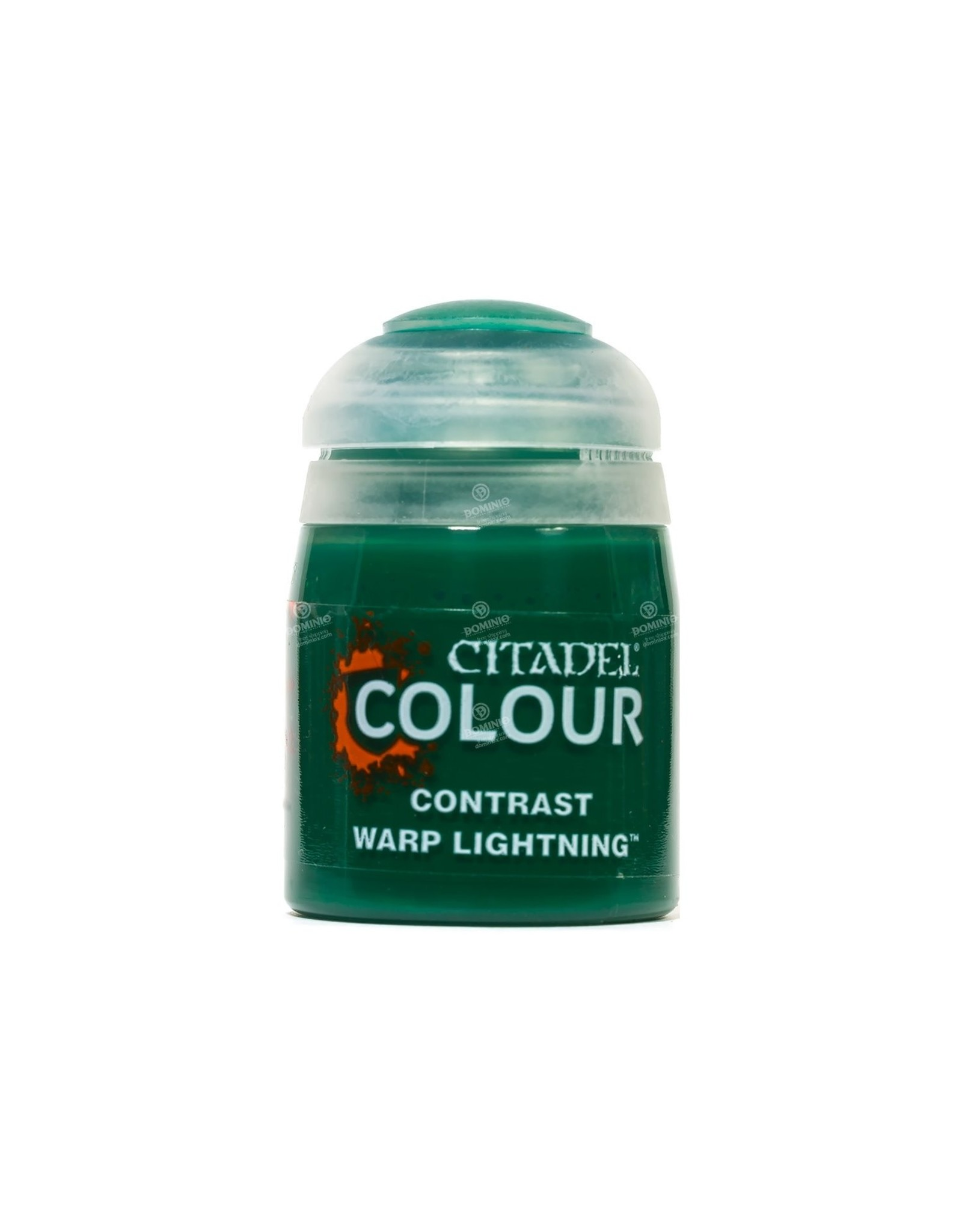 Games Workshop Citadel Paint: Warp Lightning Contrast (18 ml)