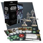 Star Wars Legion Phase 1 Clone Trooper Upgrade Expansion