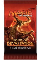 Wizards of the Coast Hour of Devastation Booster Pack