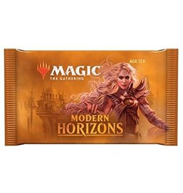 Wizards of the Coast Modern Horizons Booster Pack