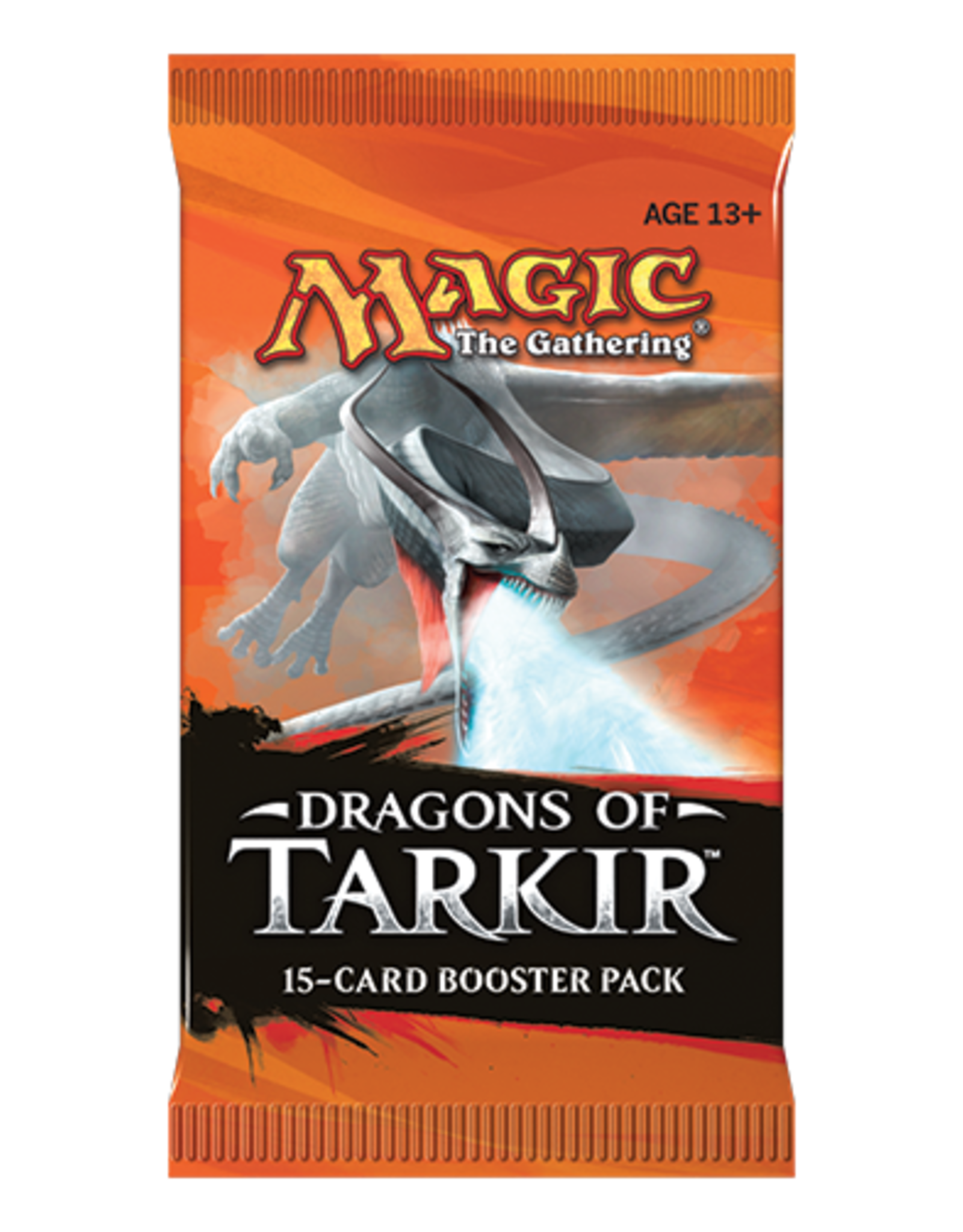 Wizards of the Coast Dragons of Tarkir Booster Box Pack