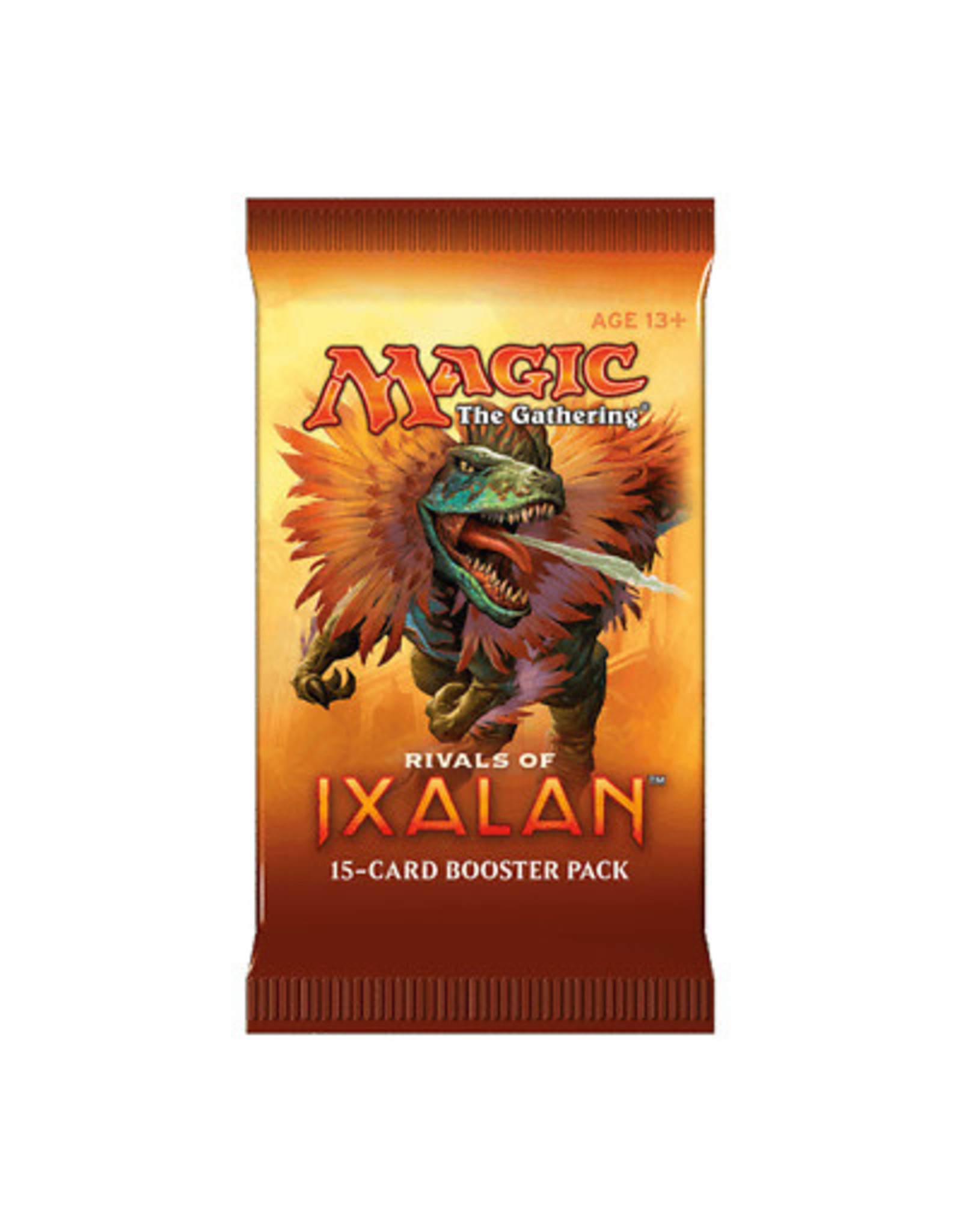 Wizards of the Coast Rivals of Ixalan Booster Pack