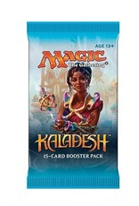 Wizards of the Coast Kaladesh Booster Pack