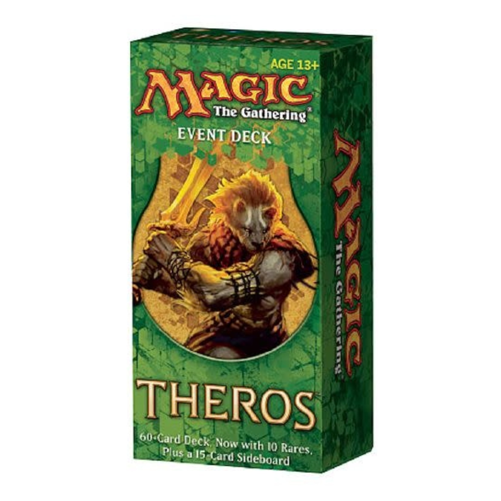 Wizards of the Coast Theros Event Deck