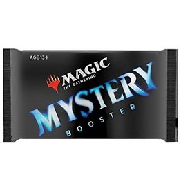 Wizards of the Coast Mystery Booster Pack