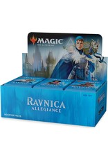 Wizards of the Coast Ravnica Allegiance Booster Box