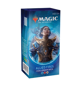Wizards of the Coast Challenger Deck 2020 Allied Fires