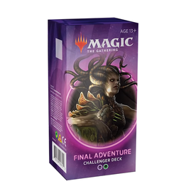 Wizards of the Coast Challenger Deck 2020 Final Adventure