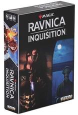 WizKids Ravnica Inquisition Board Game