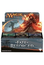 Wizards of the Coast Fate Reforged Booster Box